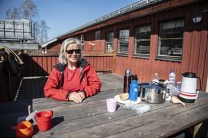 Helena Johansson Sundberg, 63, Sollefteå.