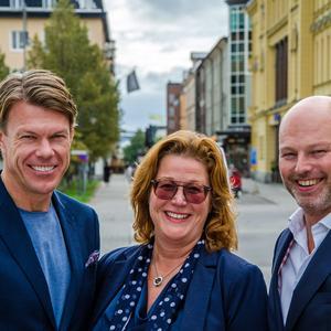 Kryssning Sundsvall