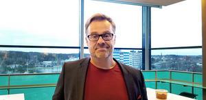 Staffan Jonsson tillträder en tjänst som vd för kulturverksamheten inom Ytterjärna.