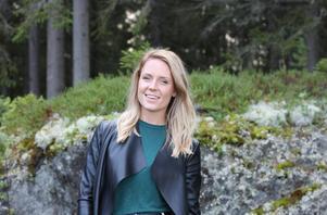 Madeleine Jonsson, vd region Norr hos One Group.