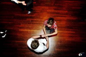 Fokus i studien kommer att ligga på dansen som kulturell och själslig aktivitet. Pengar har beviljats från Samordningsförbundet.
