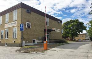Gamla Sjöbefälsskolan Härnösand där Hedda Wisingsskolan håller till idag har köpts av Hemfosa fastigheter.