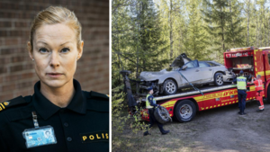 """19-åringen vaken – men kan inte förhöras om dödsolyckan utanför Sundsvall: """"Svårt att kommunicera"""""""