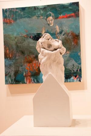 Maria Larssons verk