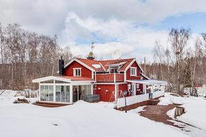 Foto: SkandiaMäklarna, Falun.