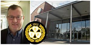 Hans-Göran Karlsson har åsikter om Gävle kommuns beslut. Bild: Fredrik Björkman/Emma Åhman