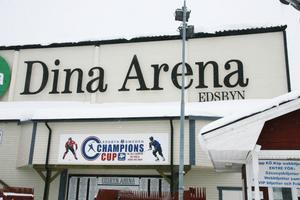 En besiktning har gjorts av snömängderna på Arenans tak. Den ledde till torsdagens och fredagens snöskottningsinsats.