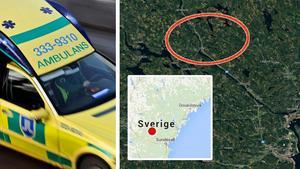 Bild: TT arkiv och Google.com/maps