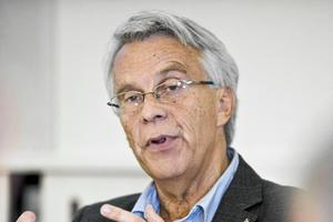 Lennart Bondeson (KD)
