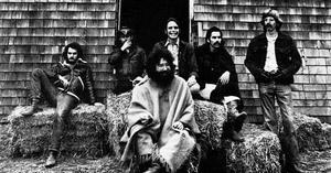 Liveinspelningar med det amerikanska rockbandet Greatful Dead finns fritt att lyssna på hos Internet Archive. Foto: Warner Bros. Records