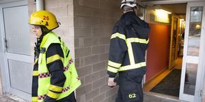 När VLT var på plats förra veckan gick brandlarmet åter igen.