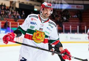 Tomas Skogs har ännu inget kontrakt till nästa säsong. Foto: Andreas L Eriksson / BILDBYRÅN