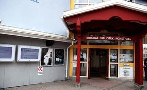 Nu finns beslut om en ny strategi för Kramfors kommuns biblioteksverksamhet.