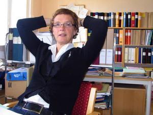 Christina Kjellsson.Foto: Lucas Stark