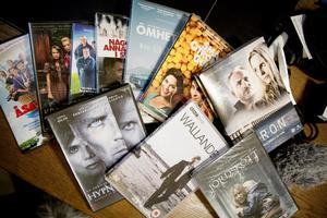 Boris Laible har en lång rad filmprojekt bakom sig.