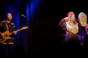 Boine är mest känd för att ha moderniserat samisk musik med hjälp av element från jojk, jazz, rock och andra folkmusiktraditioner.