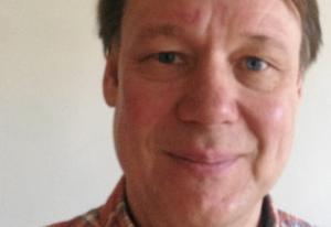 Joachim Stridsberg, ny kulturchef i Norbergs kommun