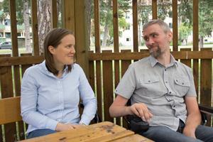 Kristin och Sebastian Penner startade organisationen Stoppa ALS och samlade med hjälp av Neuroförbundet in 1,1 miljoner kronor på lite mer än ett år. Det bidrog till att Sveriges första kliniska center för läkemedelsstudier, ALS Treatment Center kunde öppna.