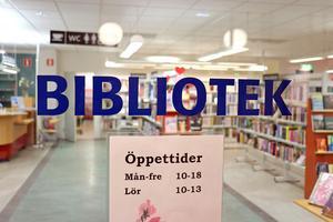Hur ska biblioteket drivas i framtiden? Sedan mitten av 1990-talet har detta uppdrag skötts på entreprenad i Hällefors. Oppositionen skickade tillbaka frågan i minoritets-återremiss.