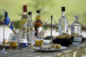 Sommar innebär avslappning och umgänge men kan också leda till ökad alkoholkonsumtion, skriver Karin Hagman. Foto Fredrik Sandberg / SCANPIX