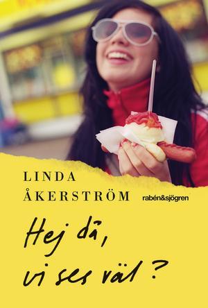 Romanens huvudperson Nora växer upp i en småstad (som inte är Arboga) och brottas med sin önskan att komma bort, att bli något i världen. (Foto: Rabén & Sjögren)