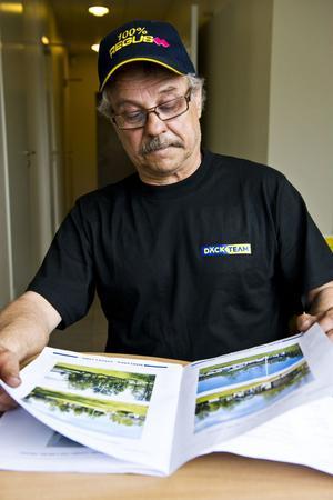 Men det finns inga muntliga avtal i fastighetsaffärer. Det har Stig-Roland Bohman, som var intresserad av en fastighet i Örnsköldsvik, fått erfara. Han lade ett bud som accepterades, men innan kontraktskrivning tillkom ytterligare intressenter.