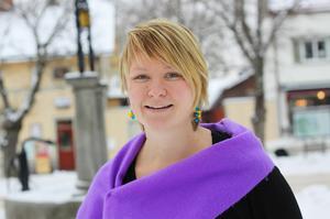 Klimatsmart. Norbergaren och miljökonsulten Vivi Båvner driver hemsidan bjussa.se