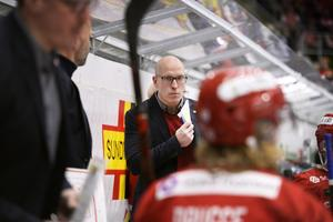 Fredrik Andersson behöver mer betänketid för att komma till ett beslut med vad han ska göra i framtiden.