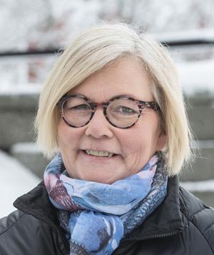 Monika Lindberg