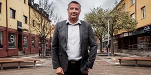 Kommunstyrelsens ordförande i Avesta Lars Isacsson (S) har länge sett indikationer på