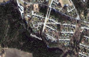 Karta: LT / Google maps