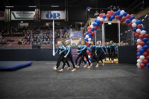 Truppcupen 2019 i Östersund.