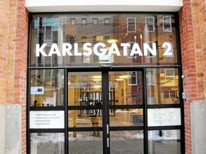 Karlsgatan KaféFoto: Lunchkollen