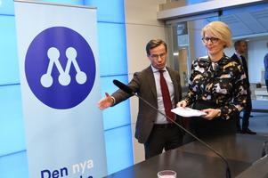 Lever moderaternas ekonomiskpolitiska talesperson Elisabeth Svantesson och partiledaren Ulf Kristersson i verkligheten? undrar insändaren.