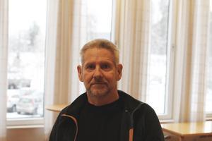 – Eleverna brinner för Sollefteå, säger Olof Pettersson.