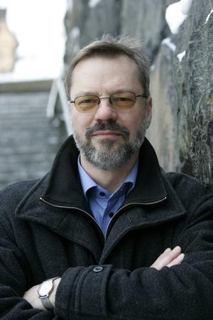 Svante Weyler.    Bertil Ericson