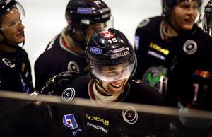 Henrik Löwdahl. Bild: Kicki Nilsson