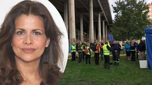 Frivilligorganisationen Missing People har tidigare sökt efter försvunna Fatima Berggren. Nu ska ytterligare sökinsatser hållas, både på polisens och organisationens initiativ.