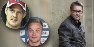 Mest framgångsrika svensken i Indycar någonsin – Kenny Bräck – ser fram emot att få se Marcus Ericsson och Felix Rosenqvist i serien 2019. Arkivfoto: TT