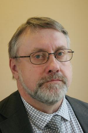 Bo Brännström (L).