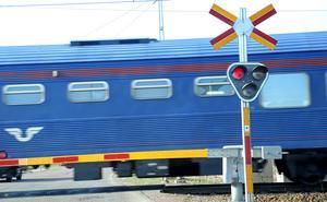 Periodkorten gäller på SJ-tågen i Dalarna även efter 14 december.