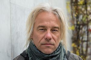 Björn Höglund samarbetar med en rad internationellt stora namn i ett nytt projekt.