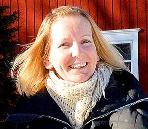 Linda Jonsson önskar att fler företag i Säter kunde ta emot praktikanter.