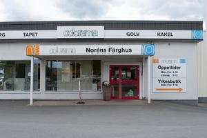 Butiken i Jönköping
