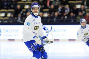 Kasperi Hirvonen.