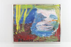 Utrop 521. Erland Cullberg (1931-2012),