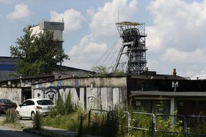 Nu lovar Polen att avveckla sina kolgruvor.  Polen utvinner mer el från kol än alla andra EU-länder tillsammans.