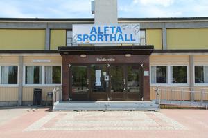 Flera föreningar skulle behöva tider i Alfta sporthall, men den är redan idag extremt utnyttjad skriver insändarskribenterna i ett öppet brev till Ovanåkers kommun.