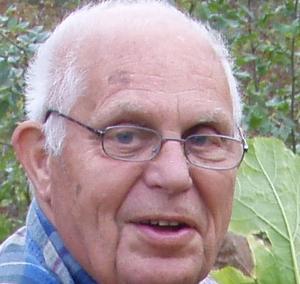 Gudmund Bergqvist.