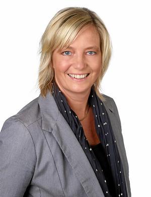 Anna Ågerfalk, Liberalerna.